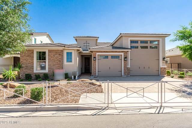 9919 E Harvest Road, Florence, AZ 85132 (MLS #6313225) :: Selling AZ Homes Team
