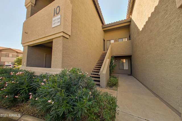9600 N 96TH Street #238, Scottsdale, AZ 85258 (MLS #6313230) :: Team Faber