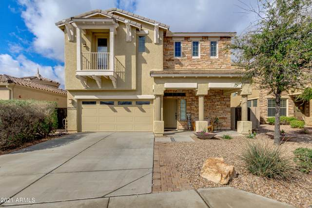 29754 N 121ST Drive, Peoria, AZ 85383 (MLS #6313234) :: Elite Home Advisors