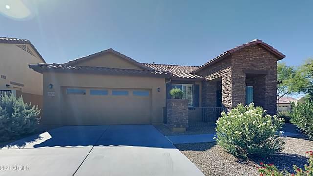 18131 W Redwood Lane, Goodyear, AZ 85338 (MLS #6313235) :: Balboa Realty