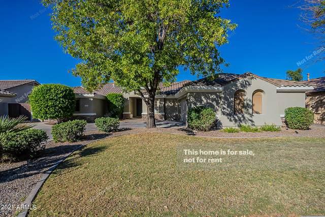 1424 S Sunnyvale, Mesa, AZ 85206 (MLS #6313238) :: CANAM Realty Group