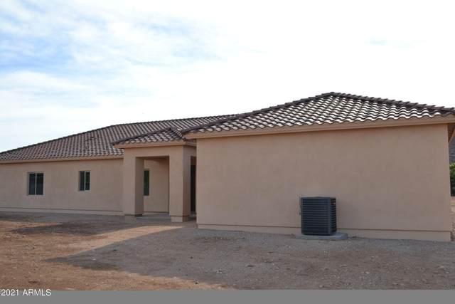 36648 N 27TH Avenue, Phoenix, AZ 85086 (MLS #6313244) :: The Ethridge Team