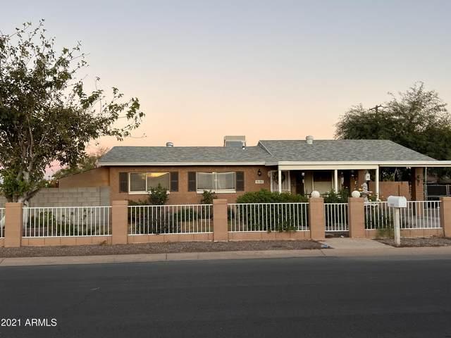 9101 E Broadway Rd Road, Mesa, AZ 85208 (MLS #6313246) :: CANAM Realty Group