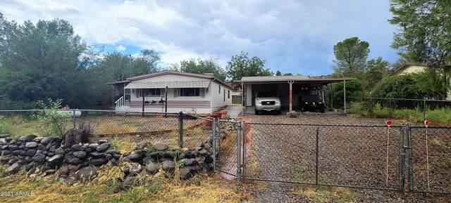 4260 E Waldron Road, Rimrock, AZ 86335 (MLS #6313256) :: Selling AZ Homes Team