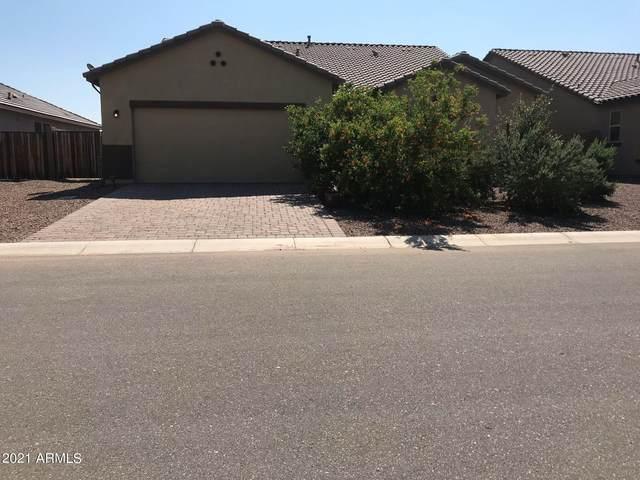 35359 N Donovan Drive, Queen Creek, AZ 85142 (MLS #6313263) :: Selling AZ Homes Team