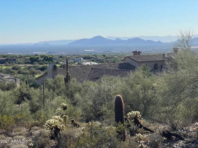 20948 N 104TH Way, Scottsdale, AZ 85255 (MLS #6313273) :: The Garcia Group