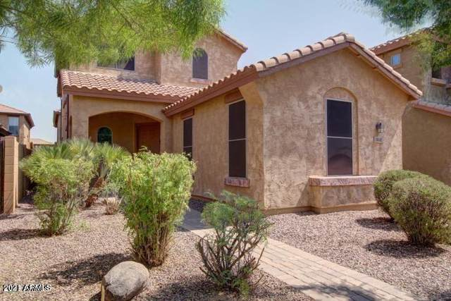 3840 E Kesler Lane, Gilbert, AZ 85295 (MLS #6313280) :: The Garcia Group
