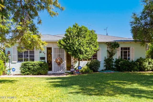 3011 N 8TH Avenue, Phoenix, AZ 85013 (MLS #6313281) :: The Garcia Group