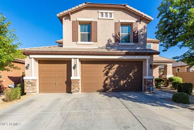 12018 W Overlin Lane, Avondale, AZ 85323 (MLS #6313286) :: The Garcia Group