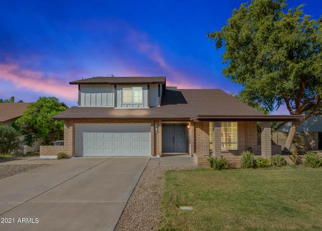 934 W Madero Avenue, Mesa, AZ 85210 (MLS #6313297) :: The Ethridge Team