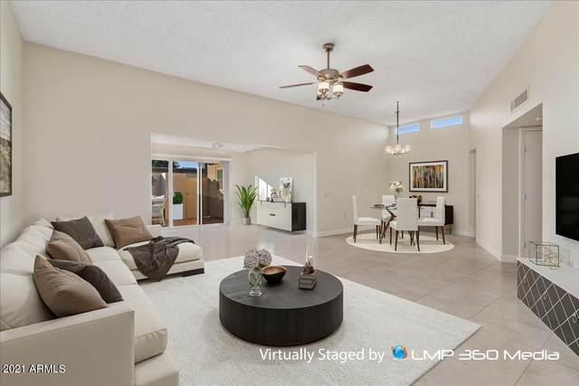 14021 N Palm Ridge Drive, Sun City, AZ 85351 (MLS #6313298) :: The Ethridge Team