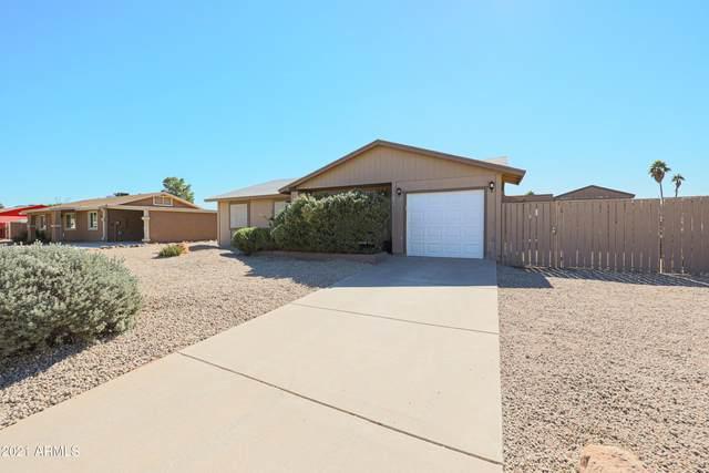 3337 W Tonto Lane, Phoenix, AZ 85027 (MLS #6313338) :: The Ethridge Team