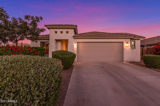 3623 S Hassett, Mesa, AZ 85212 (MLS #6313342) :: The Ethridge Team