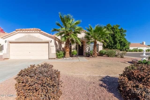 9144 W Villa Rita Drive, Peoria, AZ 85382 (MLS #6313355) :: Elite Home Advisors