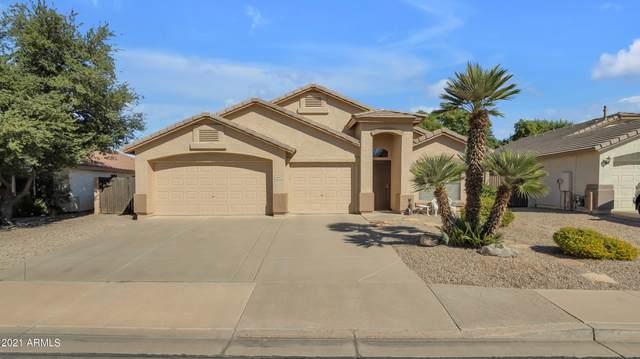9442 E Onza Avenue, Mesa, AZ 85212 (MLS #6313356) :: The Ethridge Team