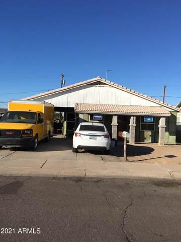 9204 W Garfield Street, Tolleson, AZ 85353 (MLS #6313368) :: The Ethridge Team