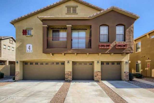 2250 E Deer Valley Road #10, Phoenix, AZ 85024 (MLS #6313375) :: The Ethridge Team