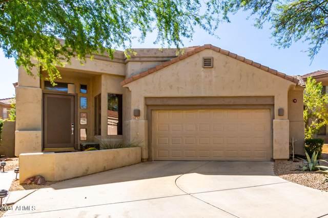 7631 E Los Gatos Drive, Scottsdale, AZ 85255 (MLS #6313394) :: The Ethridge Team