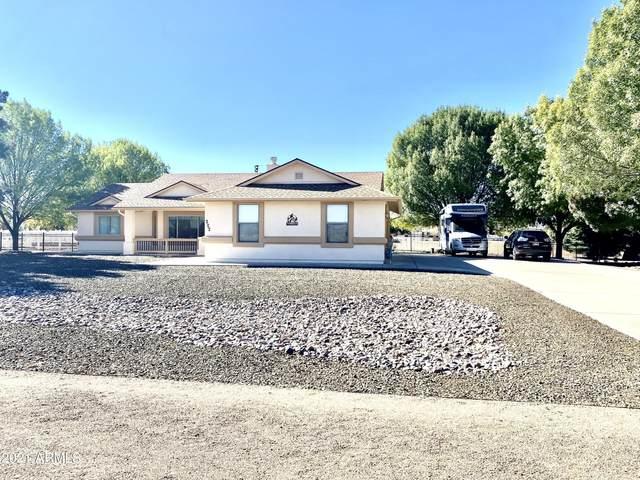 893 Talia Way, Chino Valley, AZ 86323 (MLS #6313405) :: The Ethridge Team