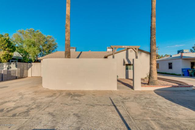 4313 N 15TH Avenue, Phoenix, AZ 85015 (MLS #5817805) :: The W Group