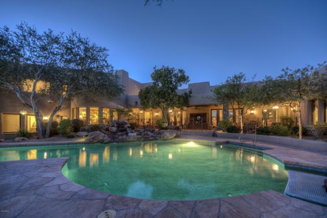 30600 N Pima Road #171, Scottsdale, AZ 85266 (MLS #5762116) :: Yost Realty Group at RE/MAX Casa Grande