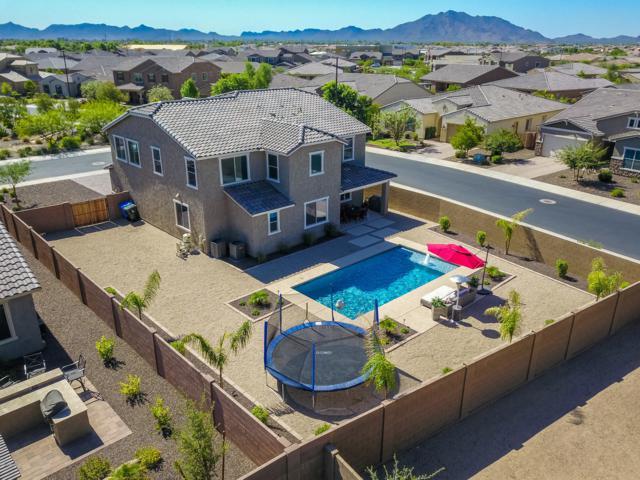 4996 S Forest Avenue, Gilbert, AZ 85298 (MLS #5814508) :: RE/MAX Excalibur