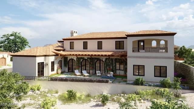 6555 N 39TH Way, Paradise Valley, AZ 85253 (MLS #6212045) :: Elite Home Advisors