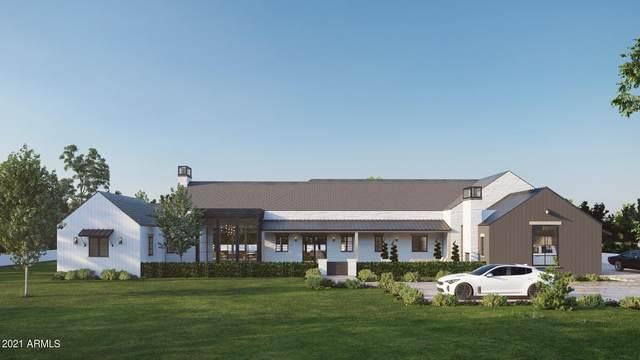 8015 N 74TH Place, Scottsdale, AZ 85258 (MLS #6236835) :: The Daniel Montez Real Estate Group