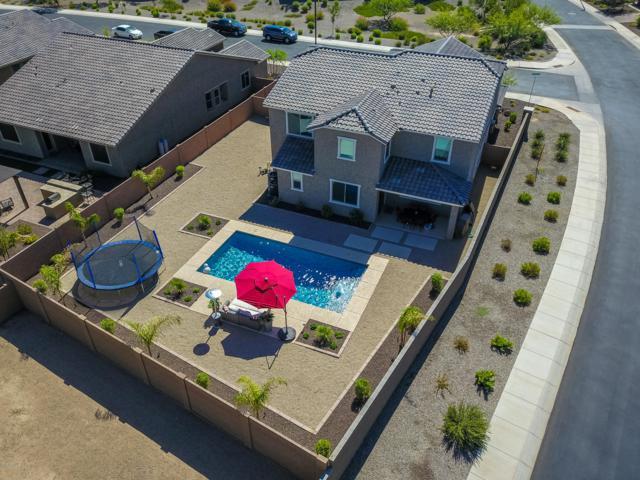 4996 S Forest Avenue, Gilbert, AZ 85298 (MLS #5814508) :: Kepple Real Estate Group