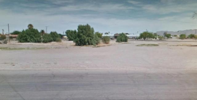 105 N Stuart Boulevard, Eloy, AZ 85131 (MLS #5090139) :: Yost Realty Group at RE/MAX Casa Grande