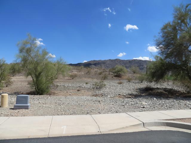 9423 S 25TH Lane, Phoenix, AZ 85041 (MLS #5154398) :: Yost Realty Group at RE/MAX Casa Grande