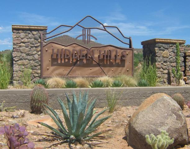 14452 E Corrine Drive, Scottsdale, AZ 85259 (MLS #5249875) :: The Garcia Group @ My Home Group