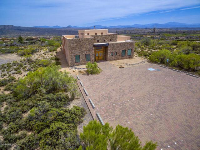 42019 N Old Mine Road, Cave Creek, AZ 85331 (MLS #5325530) :: Devor Real Estate Associates