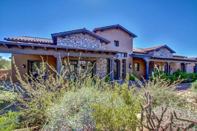7413 E Lower Wash Pass, Scottsdale, AZ 85266 (MLS #5356122) :: Occasio Realty