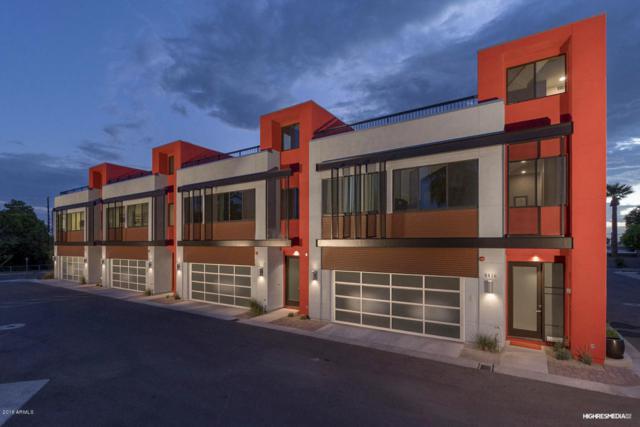 2724 E Roma Avenue, Phoenix, AZ 85016 (MLS #5387915) :: Essential Properties, Inc.