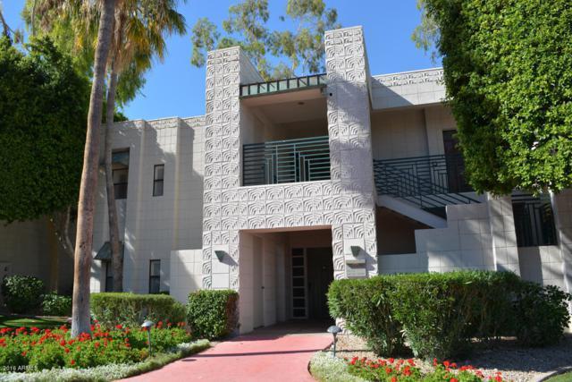 2802 E Camino Acequia Drive #67, Phoenix, AZ 85016 (MLS #5390221) :: The Garcia Group @ My Home Group
