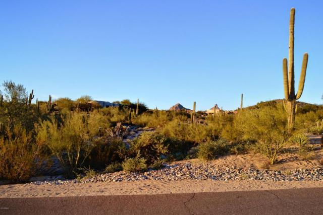 10040 E Foothills Drive, Scottsdale, AZ 85255 (MLS #5394998) :: Brett Tanner Home Selling Team