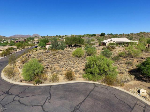 15233 N Alvarado Drive, Fountain Hills, AZ 85268 (MLS #5399662) :: Brett Tanner Home Selling Team
