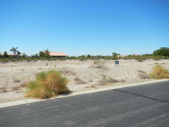 19815 W Whitton Avenue, Buckeye, AZ 85396 (MLS #5431139) :: The Wehner Group