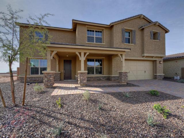 11881 W Lone Tree Lane, Peoria, AZ 85383 (MLS #5450228) :: Kortright Group - West USA Realty