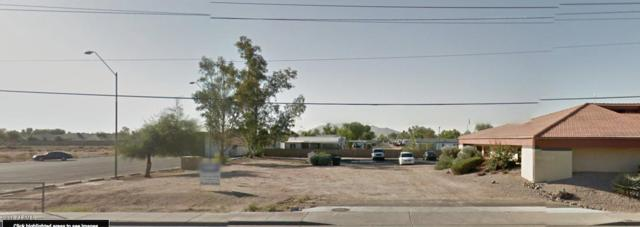 1569 E Florence Boulevard, Casa Grande, AZ 85122 (MLS #5461894) :: Yost Realty Group at RE/MAX Casa Grande