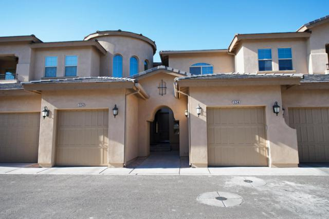 15550 S 5TH Avenue #124, Phoenix, AZ 85045 (MLS #5488997) :: Kepple Real Estate Group