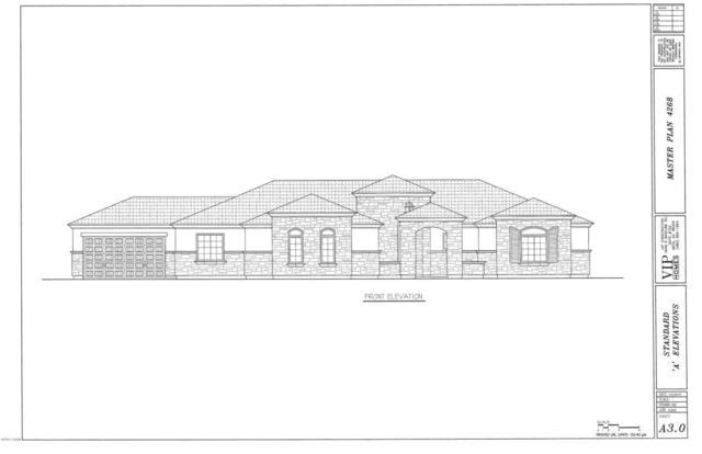 8743 E Preserve Way, Scottsdale, AZ 85266 (MLS #5502752) :: My Home Group