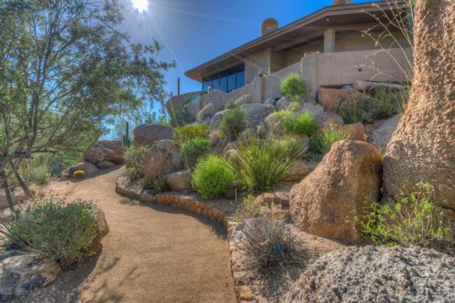 6924 E Stagecoach Pass, Carefree, AZ 85377 (MLS #5504628) :: Occasio Realty