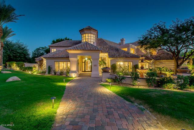 13421 S 33RD Street, Phoenix, AZ 85044 (MLS #5519482) :: Occasio Realty