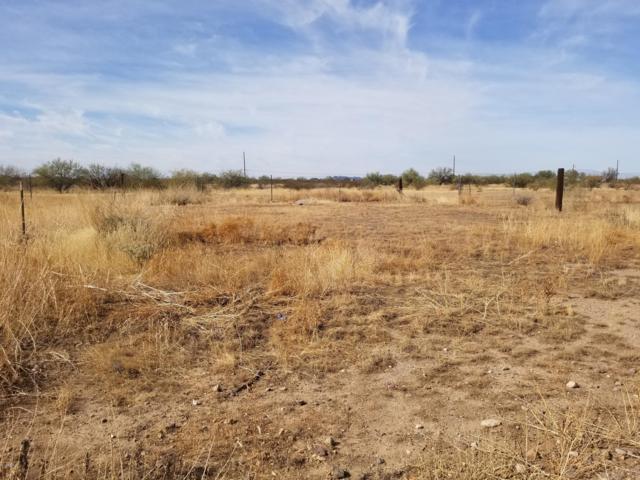 0 N Bush Street, Wittmann, AZ 85361 (MLS #5523099) :: Brett Tanner Home Selling Team