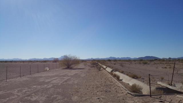 0 S 411th Avenue, Tonopah, AZ 85354 (MLS #5523204) :: The Daniel Montez Real Estate Group