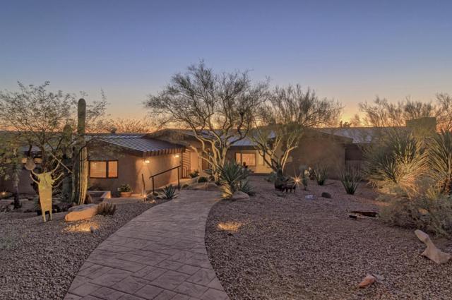 37801 N Stirrup Circle, Carefree, AZ 85377 (MLS #5524289) :: Occasio Realty