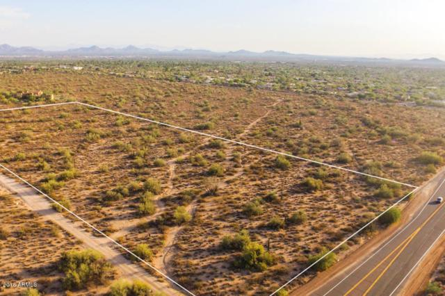 9000 E Happy Valley Road, Scottsdale, AZ 85255 (MLS #5527899) :: The Jesse Herfel Real Estate Group