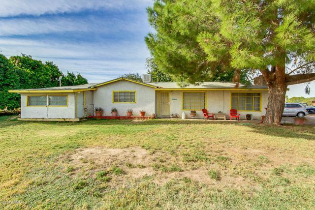 40122 N Gantzel Road, San Tan Valley, AZ 85140 (MLS #5534391) :: Occasio Realty